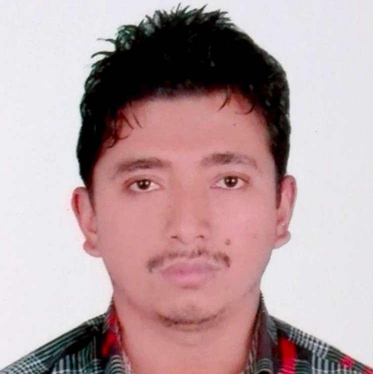 Abhisek Shrestha