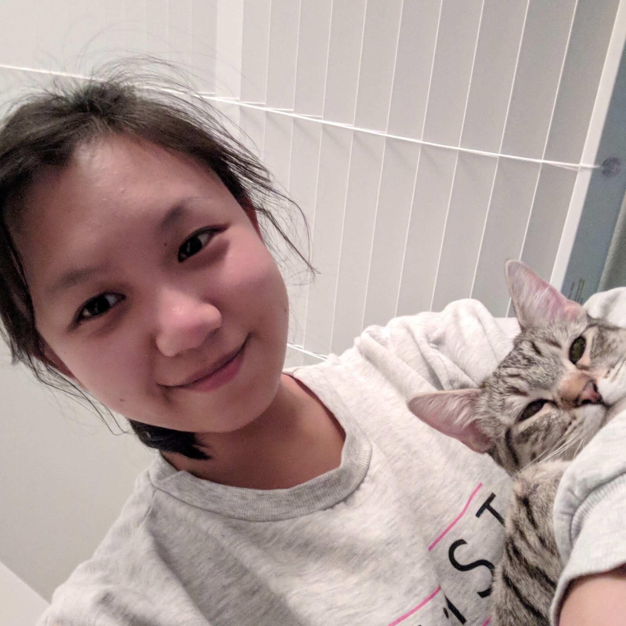 Celena Wu