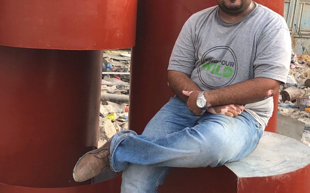 Omer Badokhon