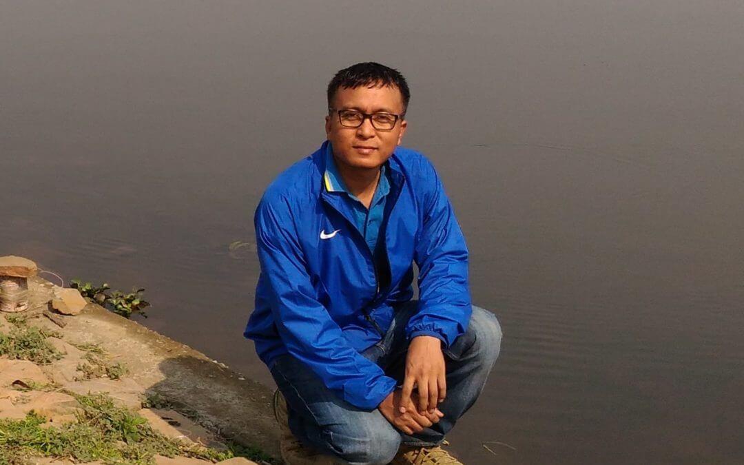 Rajiv Kangabam