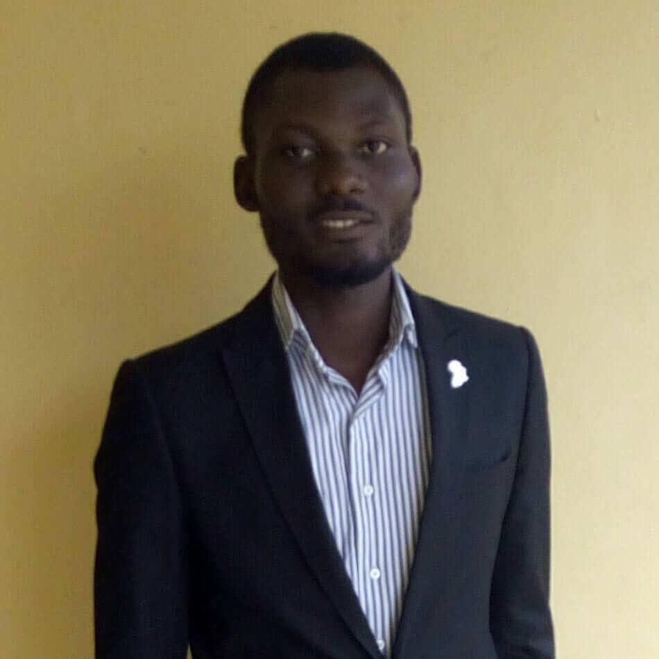 Elujulo Opeyemi