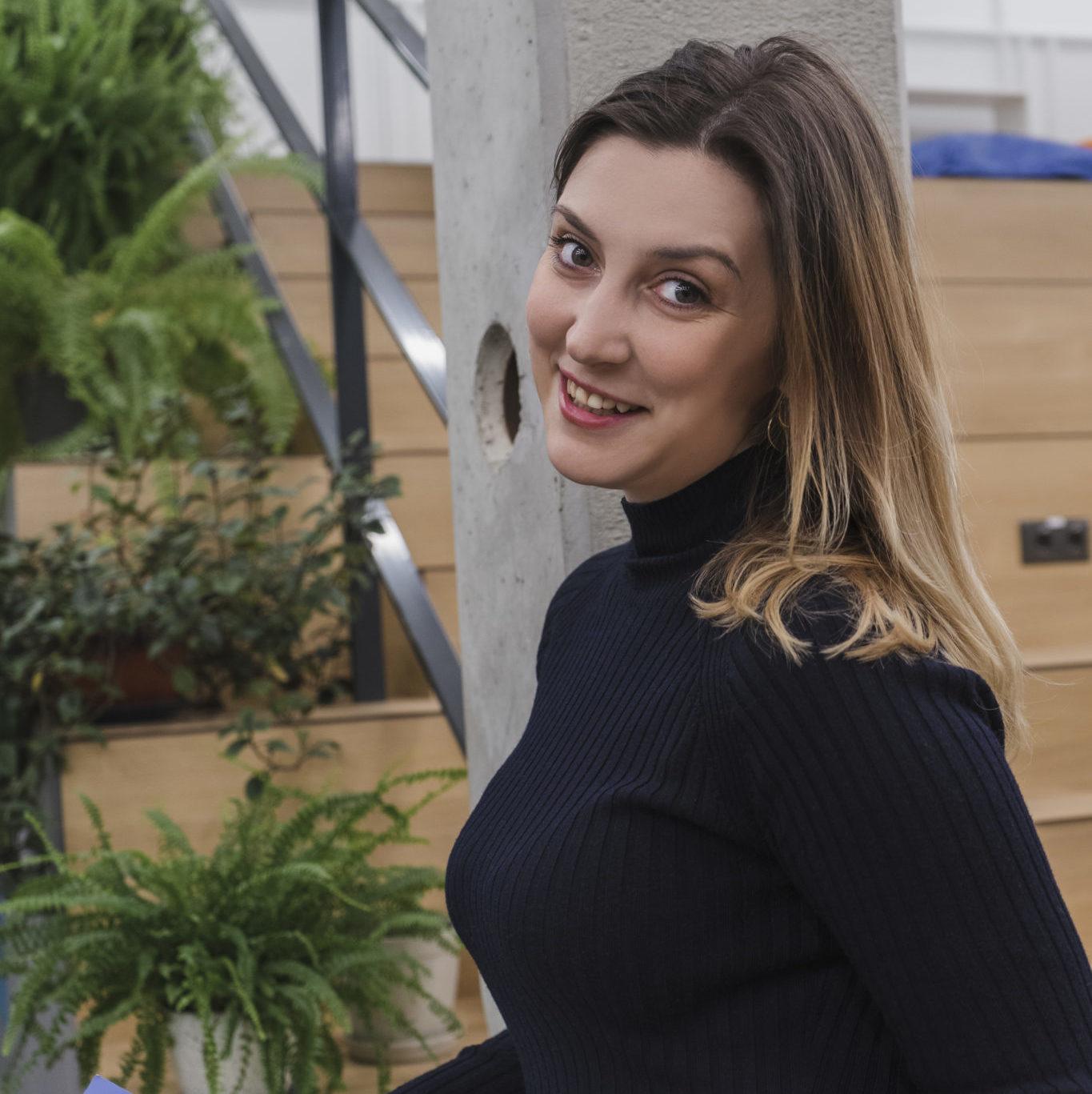 Diana Garlytska