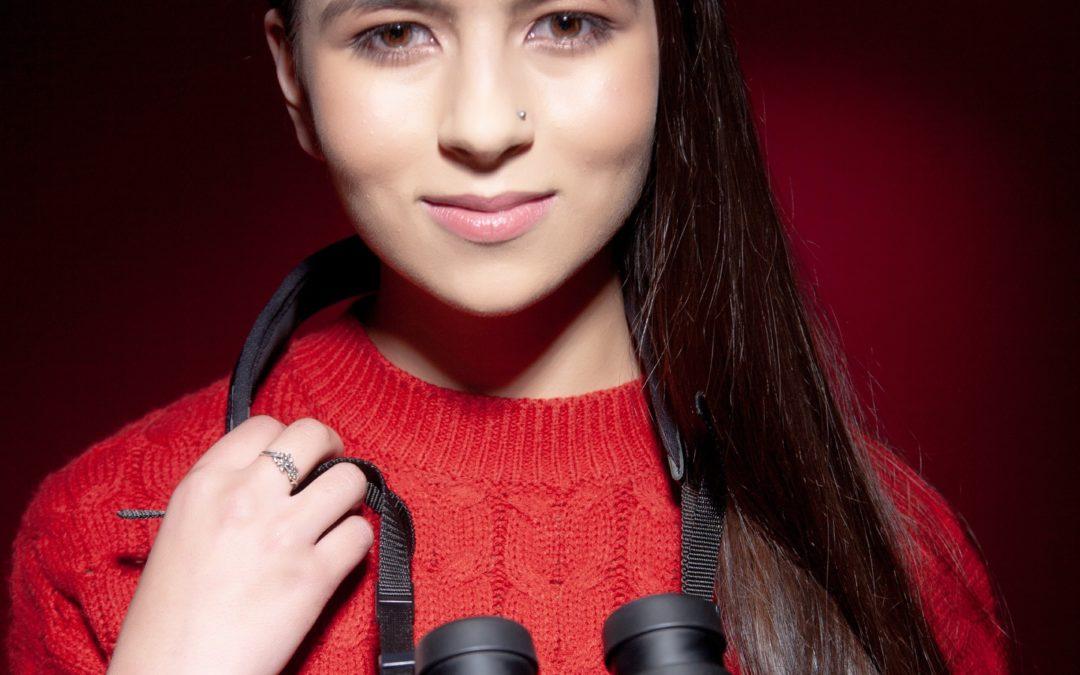 Mya-Rose Craig