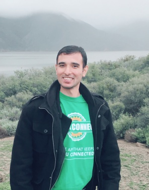 Muhammad Naveed Arshad