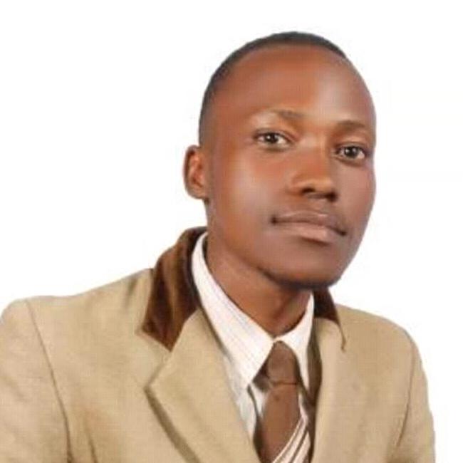Derrick Mugisha