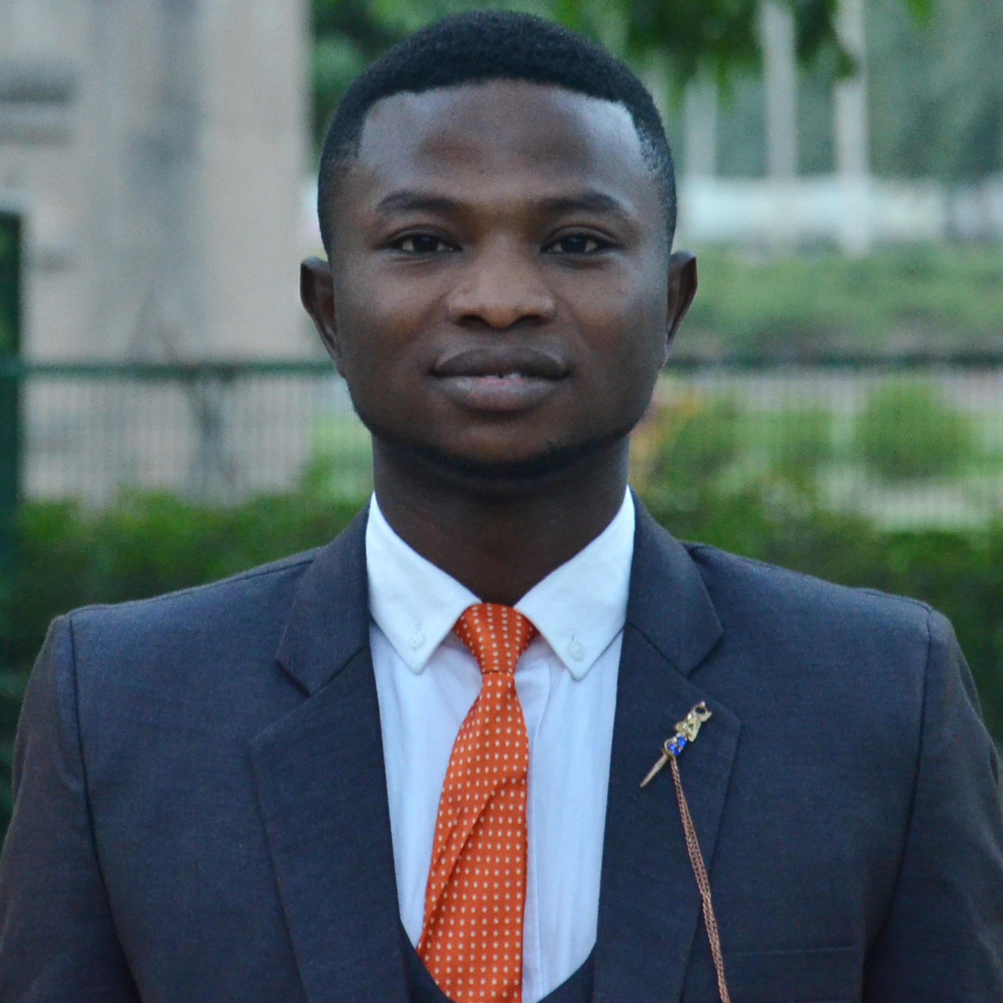 Oluwaseyi Ajala
